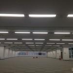 2014年12月 東京都新宿区 テナントビル 1200本LED化