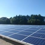 2014年9月 千葉県 野立て太陽光発電施工事例を更新しました。 558kw