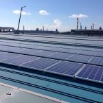 2014年8月 神奈川県川崎市太陽光発電施工事例を更新しました。