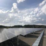 "<span class=""title"">2020年9月『千葉県佐倉市 700Kw産業用太陽光発電と大型蓄電池設置工事』施工事例を更新しました。</span>"