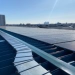 "<span class=""title"">2020年11月『神奈川県川崎市物流施設 350Kw売電型太陽光工事』施工事例を更新しました。</span>"